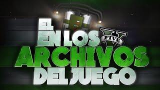 getlinkyoutube.com-EL JETPACK EN LOS ARCHIVOS DEL JUEGO | MISTERIOS GTA V