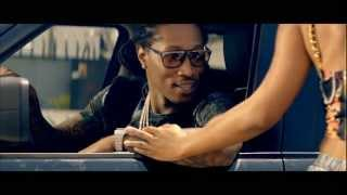 Future - Turn On The Lights (Trailer)