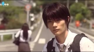 getlinkyoutube.com-Japanese Live-action movie - romance drama