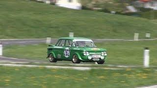 getlinkyoutube.com-Rechbergrennen 2014   Erwin Mandl   NSU 1200TT  [MotoRecords.PL]