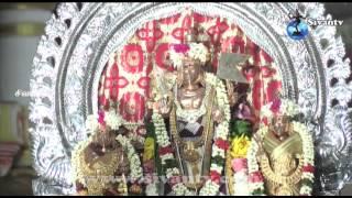 இணுவில் கந்தசுவாமி கோவில் 16ம் நாள் இரவுத்திருவிழா
