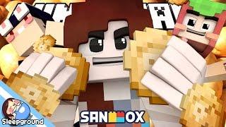 getlinkyoutube.com-*모드 상황극* 둥글둥글 왕감자 세상?! [마인크래프트: 감자 파워 모드] - Potato Power Craft - [잠뜰]