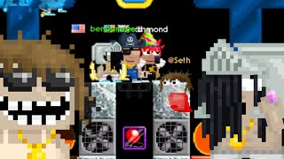 getlinkyoutube.com-Growtopia - @Seth trolls BenBarrage!