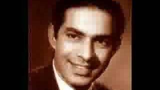 getlinkyoutube.com-Talat Mahmood - Tasweer Banata Hoon