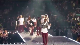 getlinkyoutube.com-(Sestal)-EXO Sehun and f(x) Krystal Compilation