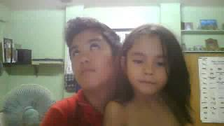 getlinkyoutube.com-First video me and my sis