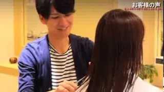 getlinkyoutube.com-美容院 hair design SOSO 船橋