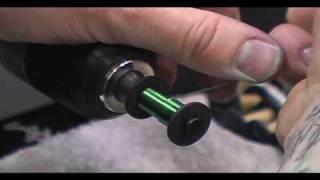 getlinkyoutube.com-Workhorse Irons Tattoo Machine Video (iPhone)