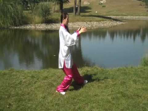 Yang Tai Chi 24 Form | Taiji 24 Form | Tai Chi Chuan