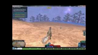 Spore  Let's Play Velociraptor Growin' Up Years Part 1