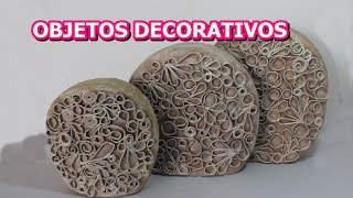 getlinkyoutube.com-OBJETOS DECORATIVOS