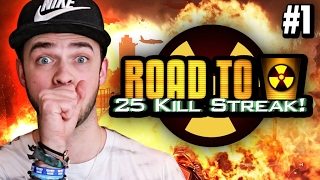 getlinkyoutube.com-CAN I COMPLETE IT FIRST TRY...? - Road to Nuke #1