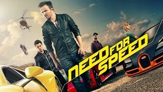 Need for Speed (Nouveauté) - en 3D