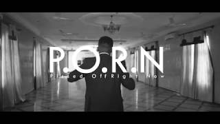 Phrimpong - Pissed Off Right Now (P.O.R.N) (Official Video)