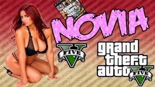 getlinkyoutube.com-GTA 5 Guia Como conseguir novia (Grand Theft Auto V)