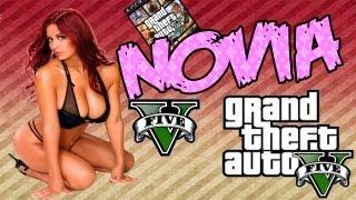GTA 5 Guia Como conseguir novia (Grand Theft Auto V)