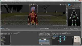 getlinkyoutube.com-Getting Started with MotionBuilder: A Tour of the Interface