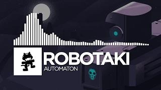 getlinkyoutube.com-Robotaki - Automaton [Monstercat Release]