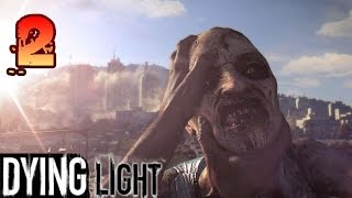 getlinkyoutube.com-FIRST ZOMBIES | Dying Light: Gameplay - Part 2