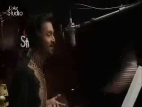 Coke Studio Channa, Atif Aslam