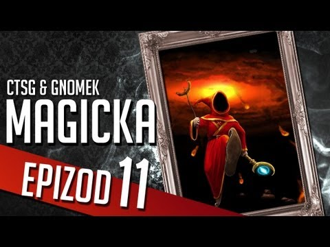 Magicka - Chapter 11 (CTSG87 &amp; Gamenomia)