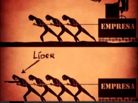 Diferença entre Chefe e Lider