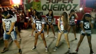 """getlinkyoutube.com-Grupo de dança Icó-Ceará 2016 """" Turma do Funk"""""""