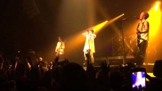 getlinkyoutube.com-SPYAIR - Niji Live @Paris 2016