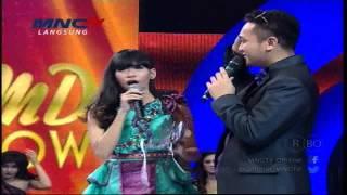 getlinkyoutube.com-Gilang Dirga Kepergok Sama Tunangannya - DMD Show MNCTV (24/2)