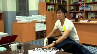 getlinkyoutube.com-مسلسل كوري coffee house ح12