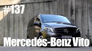 getlinkyoutube.com-Mercedes Vito Tourer 119 BLUETEC 190 KM 7G-Tronic - #137 Jazdy Próbne