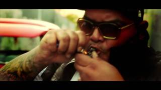 getlinkyoutube.com-Chino Brown feat. Big LA, Sinful el Pecador & Diamonique - Aztlan en el Barrio