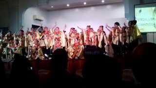 getlinkyoutube.com-The Part 2 performance- The CNU Children and Youth Choir