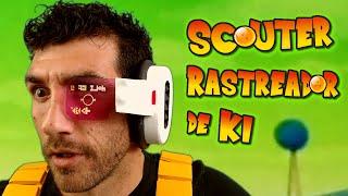 getlinkyoutube.com-Scouter o Rastreador de Ki de Dragon Ball, cómo se hace