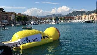getlinkyoutube.com-World Record Blob Stunt – Ethen's redemption