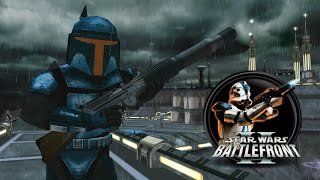 getlinkyoutube.com-Star Wars Battlefront II Mods (PC) HD: Battlefront: Republic Commando - Kamino