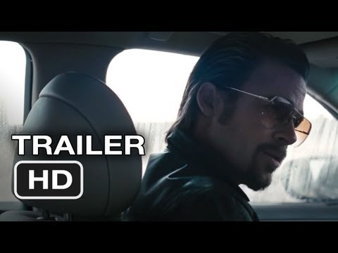 Killing Them Softly TRAILER (2012) Brad Pitt Movie HD