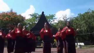 getlinkyoutube.com-SENI TARI PERSIT KCK CAB XIII KODIM 1602 ENDE