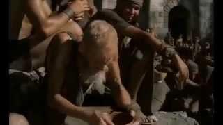 getlinkyoutube.com-FILM CHRETIEN   l'histoire de Jean et prophétie de l'apocalypse  selon la bible