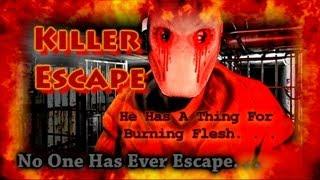 getlinkyoutube.com-Killer Escape-Full Walkthrough