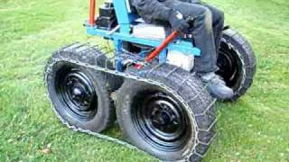 getlinkyoutube.com-Mini skidder