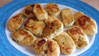 getlinkyoutube.com-Super smaczne kotlety z kalafiora