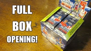 getlinkyoutube.com-Match Attax Champions League 2015/16 BOOSTER BOX OPENING!