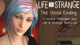 getlinkyoutube.com-Life is Strange: The Good Ending