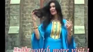 getlinkyoutube.com-1  Naghma New Album Pashto Song   Pa Jargo Ma Raza Janana P