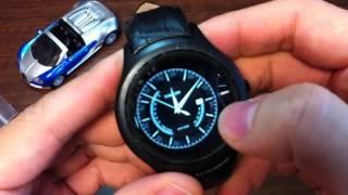 NO.1 D5 Smartwatch Review