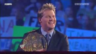 Chris Jericho & Edge Segment - 2/22/10