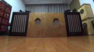 getlinkyoutube.com-western electric 753c Piano Sound