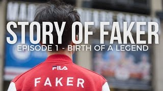 getlinkyoutube.com-Story of Faker - Episode 1: Birth of a Legend