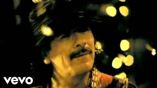 getlinkyoutube.com-Santana - The Game Of Love ft. Michelle Branch